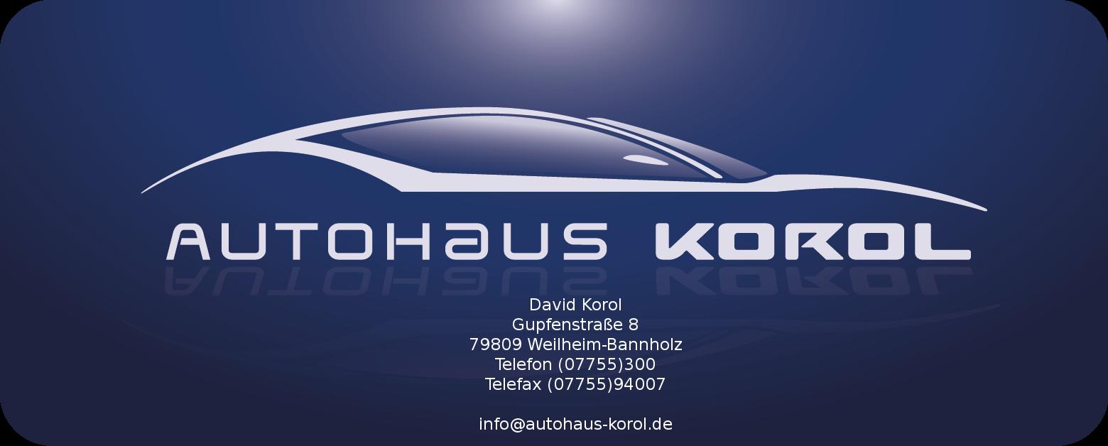 Kontakt Autohaus Korol
